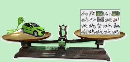 Les vélos à assistance électrique ne sont pas assez chers