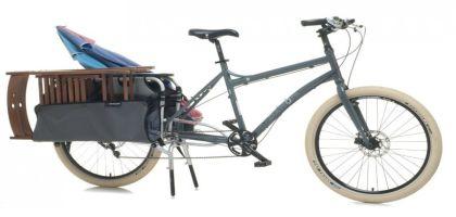Le vélo cargo pas cher, pour tout faire