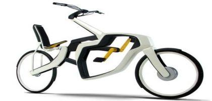 Le Zweistil, un vélo révolutionnaire pour l'après-pétrole?
