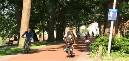 Et la meilleure ville cyclable est Zwolle !