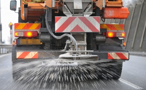 Le scandale du salage des routes