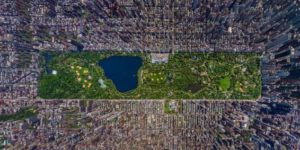La Recherche urbaine