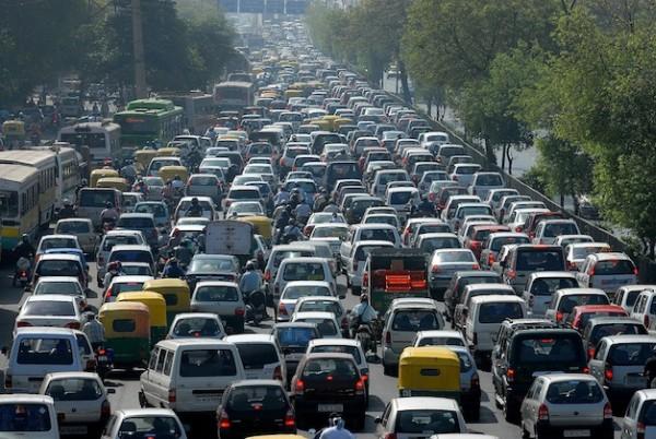 Mobilité urbaine et déplacements non motorisés : situation actuelle, évolution, pratiques et choix modal