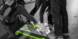 Comment réaliser des aménagements cyclables la nuit en milieu urbain