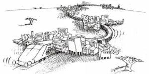 TOD ou le développement de la ville autour du transport public