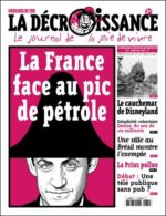 La France face au pic de pétrole