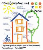Plaidoyer pour un premier quartier exemplaire et sans voiture à Paris