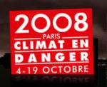 Mondial de l'automobile 2008 : les rendez-vous climatiques