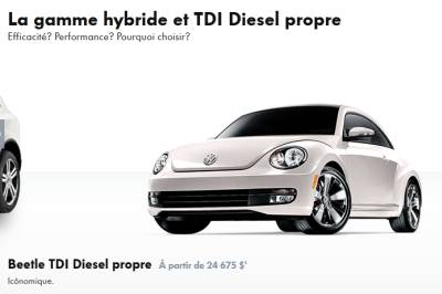 Le Diesel propre lave plus blanc que blanc