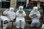 Les premiers réfugiés climatiques arrivent en France