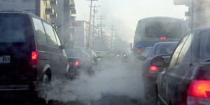 L'auto-pollution des voitures