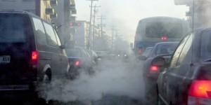 L'auto-pollution des voitures