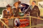 La lente agonie de General Motors