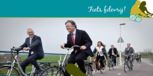 Guide des autoroutes à vélos