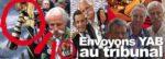 """Ouverture du site """"Zéro sur dix pour Yab"""" pour dénoncer l'imposture de Yann Arthus-Bertrand"""