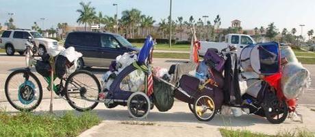 La vie sans voiture : le vélo à tout faire