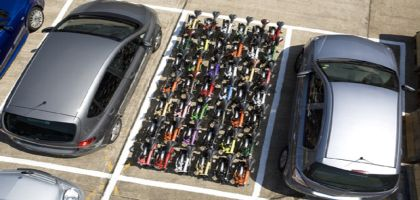 Comment choisir un vélo pliant?
