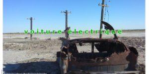 L'échec industriel de la voiture électrique
