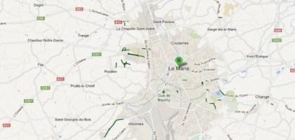 Vélo en France : il y a encore du boulot !