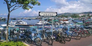 Liste mondiale des îles sans voitures