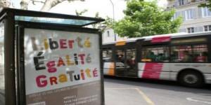 La gratuité pour changer de modèle de transport