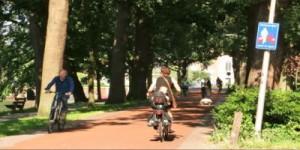 Quelle sera la meilleure ville cyclable des Pays-Bas?