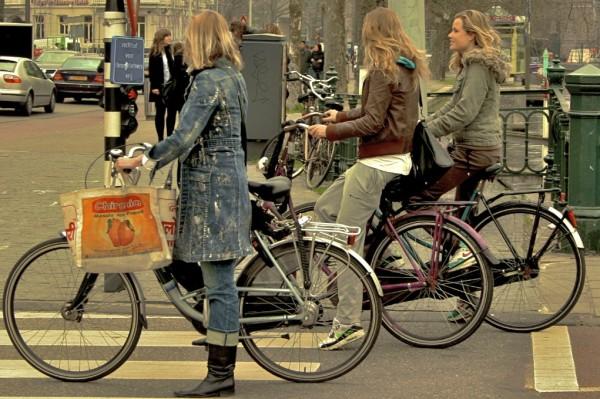 Préjugés et autres considérations sur les cyclistes