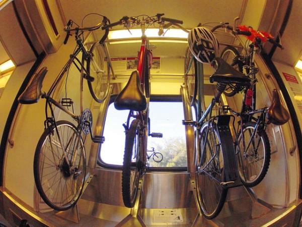 train-bike