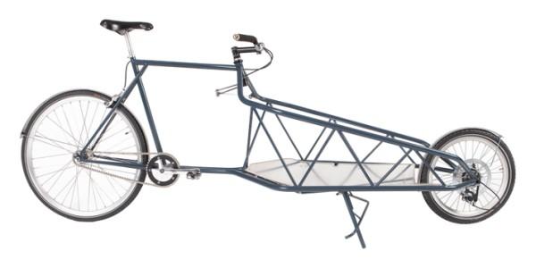 Des Cycles Utilitaires Modulaires