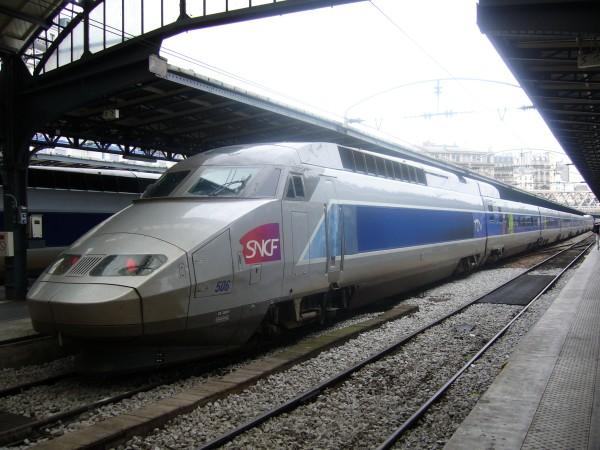 TGV_Est_Paris