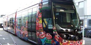 Le tournant des transports publics