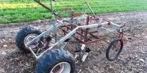 L'agricyclette : l'espoir pour des milliards de paysannes et de paysans?