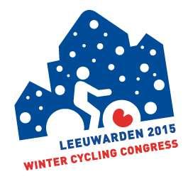 Troisième conférence annuelle du vélo hivernal aux Pays-Bas