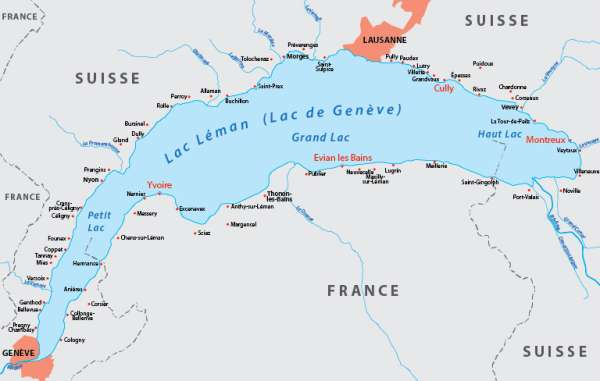 carte-lac-leman