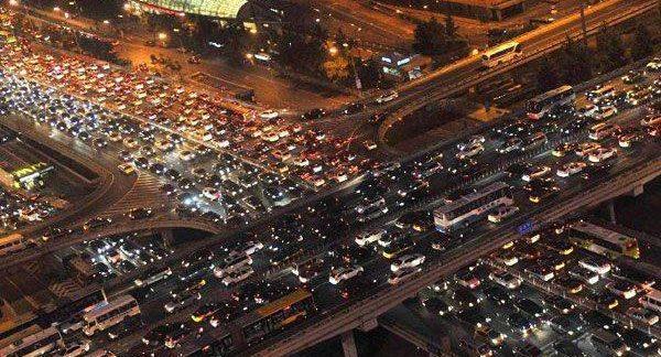 Plus de rails, moins de routes
