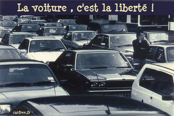 Automobile, divertissement et liberté