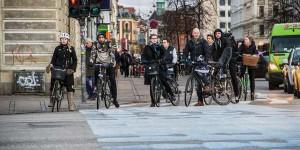 Comment devient-on une ville vélo-amicale