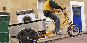 Une prime de 10.000 euros pour l'achat d'un vélo-cargo électrique