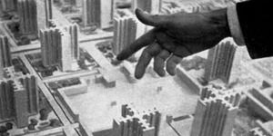 L'urbanisme totalitaire de Le Corbusier