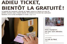 L'agglomération d'Aubagne adopte la gratuité des transports