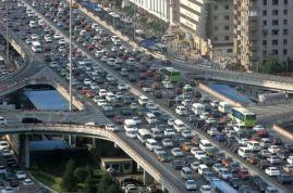 La Chine devient le premier marché automobile mondial