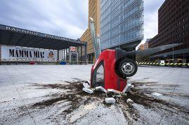 La crise du secteur automobile se confirme en 2008