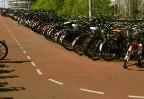 Comment les Hollandais ont obtenu leur infrastructure cyclable