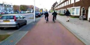 Idées reçues sur les pistes cyclables
