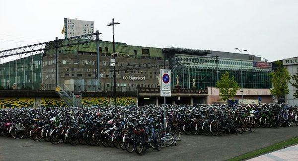Les pros du vélo