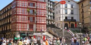 Les meilleures villes européennes en matière de mobilité