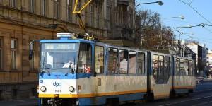 Les champions du transport public