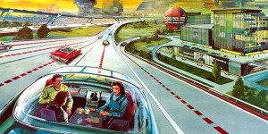 Le futur cauchemardesque de la voiture autonome