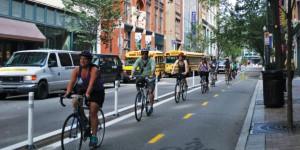 Guide d'urbanisme tactique pour l'aménagement éclair de rues plus conviviales