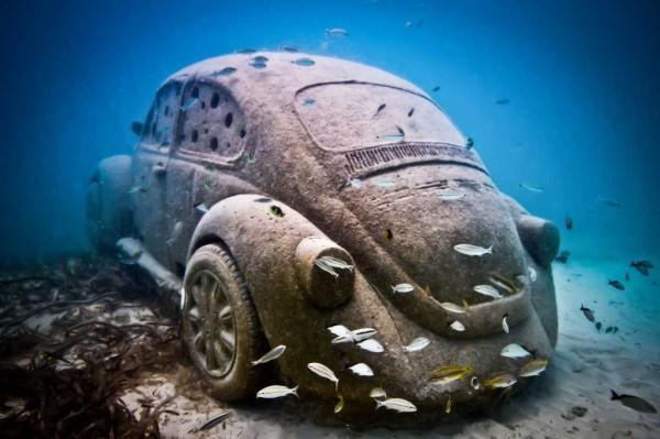 Le mythe de l'automobilité